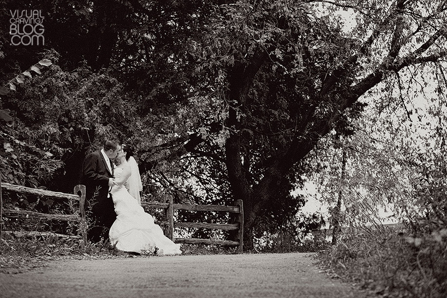 Angus Glen Wedding Photography Markham Lisa Shane