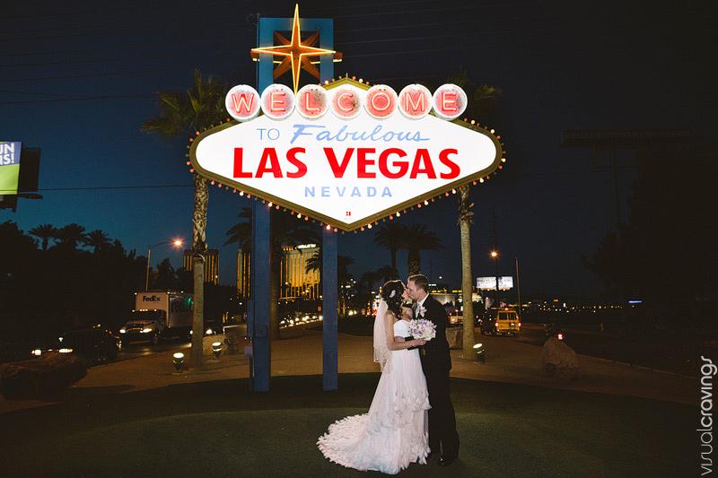 Caesars Palace Las Vegas Wedding