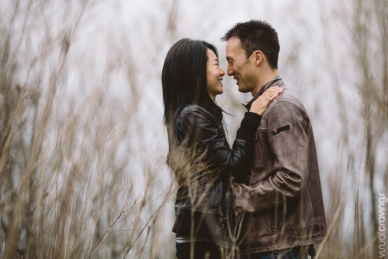 Toronto engagement photography - Toronto wedding photographer