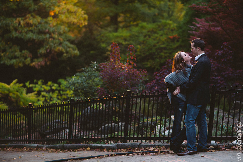 High Park Toronto engagement photos - Toronto wedding photographer