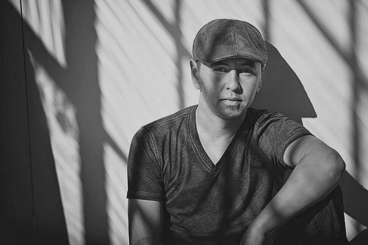Photographer Sam Swong