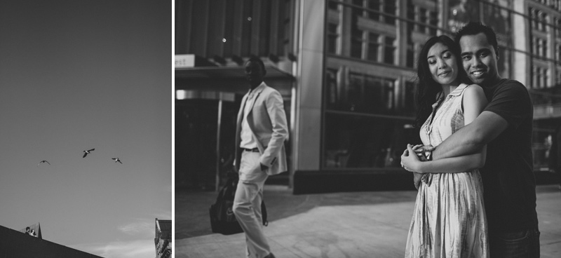 Toronto's premier creative wedding and portrait photographer visual cravings