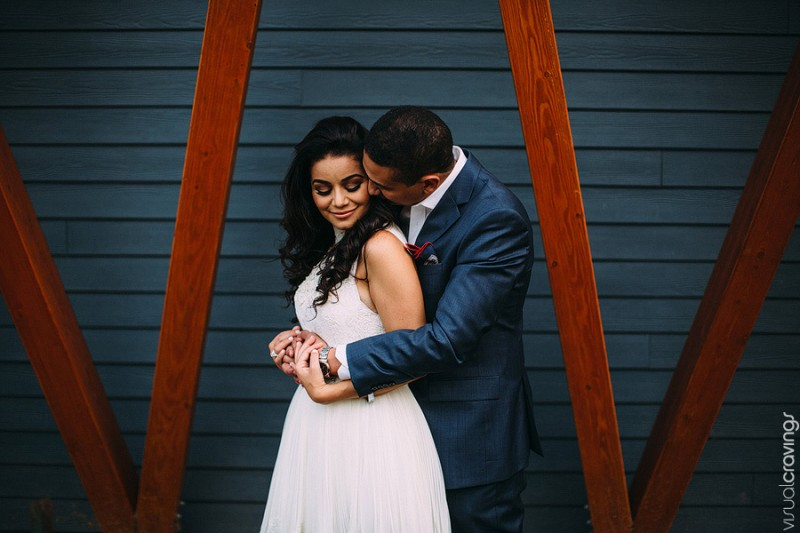 Oakville Harbour Convention Centre engagement photography