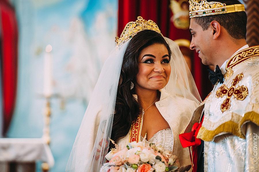 Coptic Orthodox wedding photographer