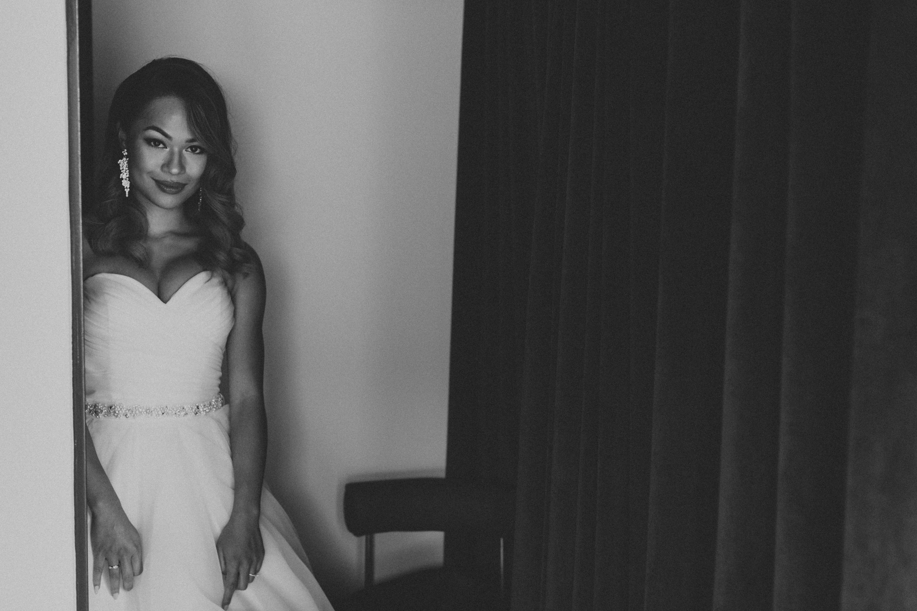 Broadview Hotel Toronto wedding