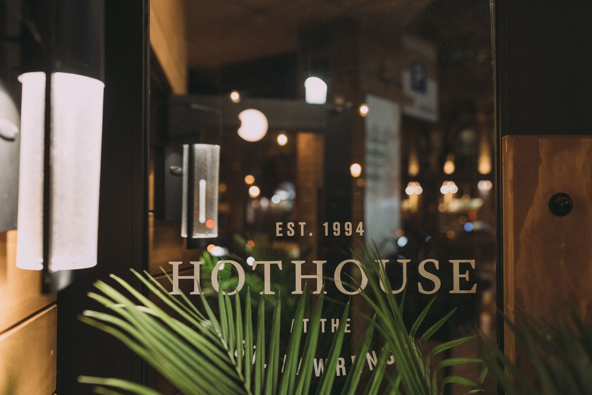 Hothouse Toronto wedding photography
