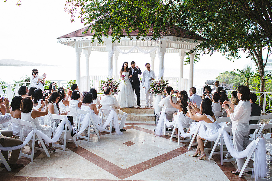 Grand Palladium Punta Cana Weddings