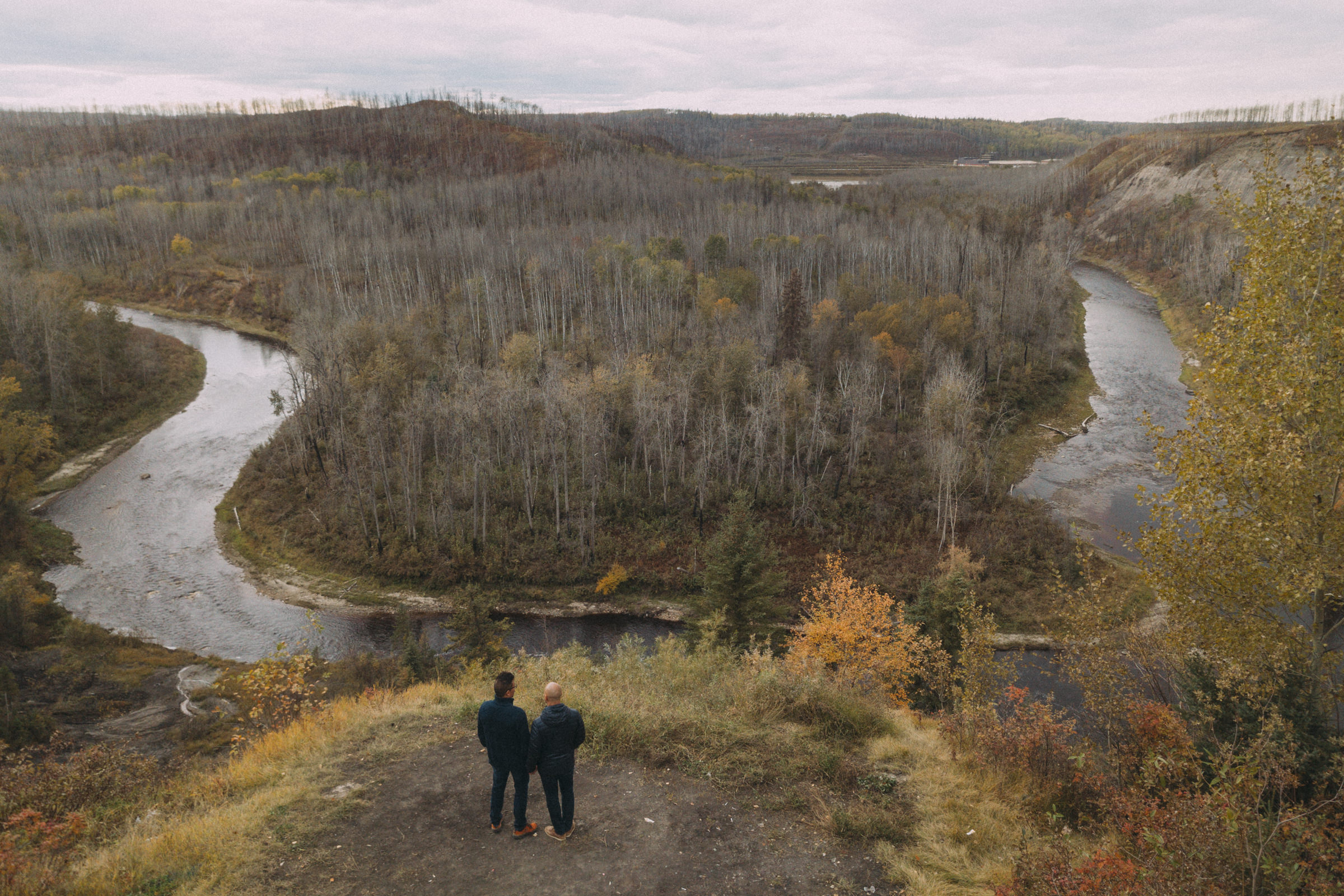 Fort McMurray Adventure session